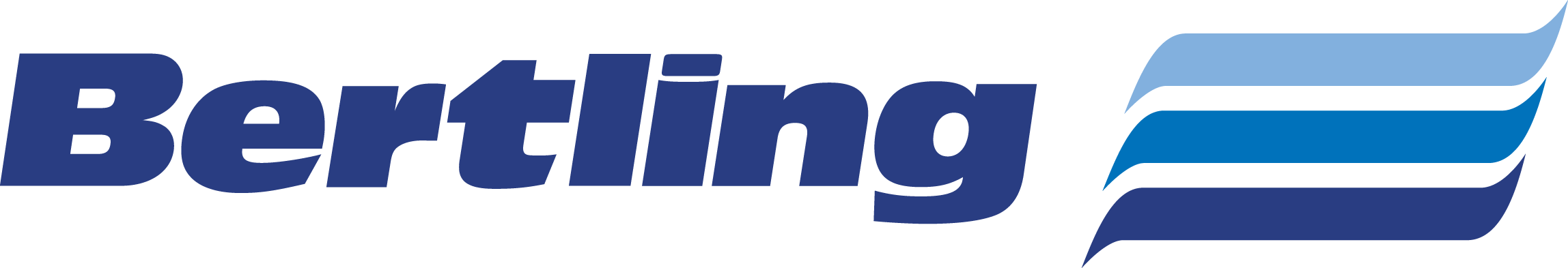 Bertling logotype transparent