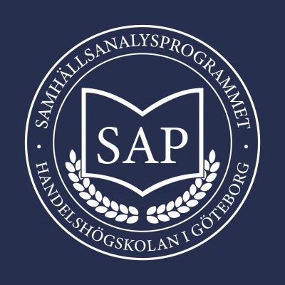 SAP - Blå